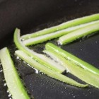 Stir Fried Celery